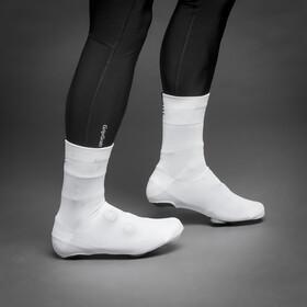 GripGrab Primavera Midseason Cover Sokken, white